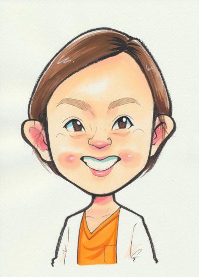 歯科衛生士 小田 桃子